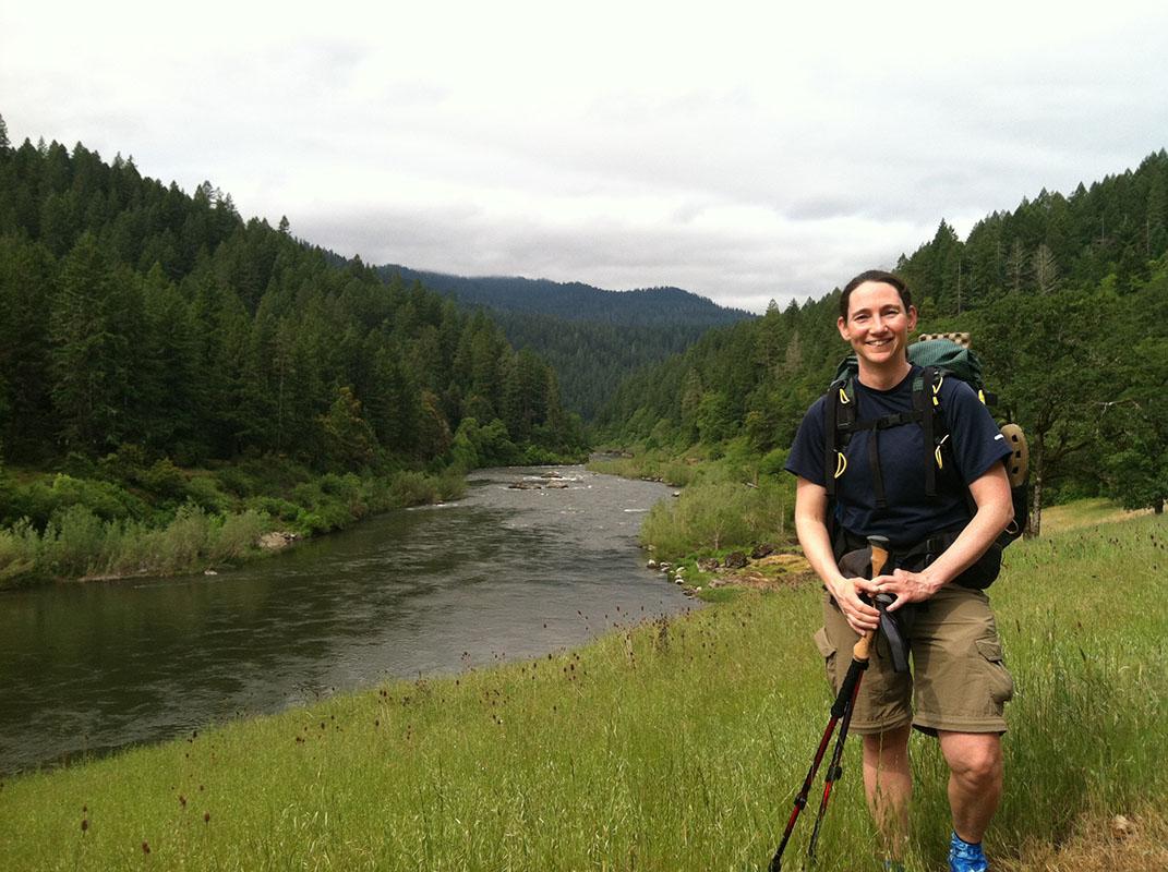 Rogue River Trail, Oregon