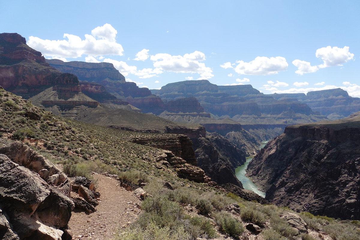 Beamer Tr, Grand Canyon