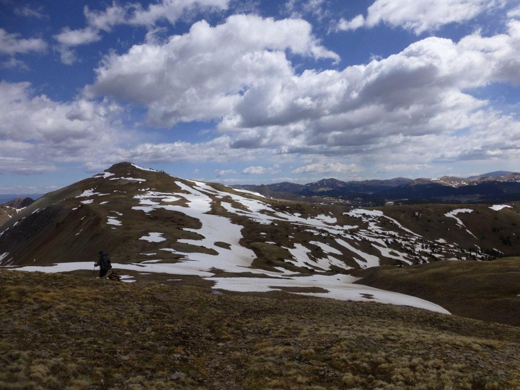 CDT Colorado