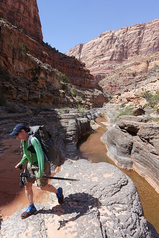 Dark Canyon, Canyonlands, PC_Katherine Cook