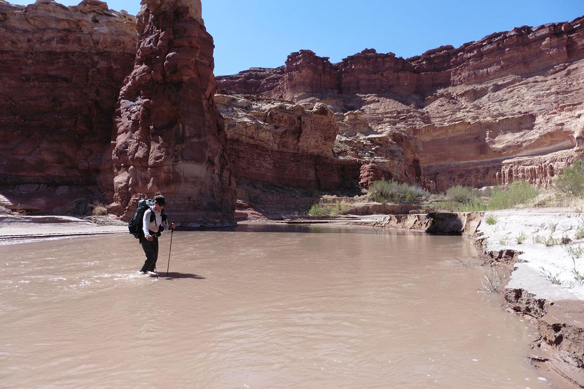 Dirty Devil River