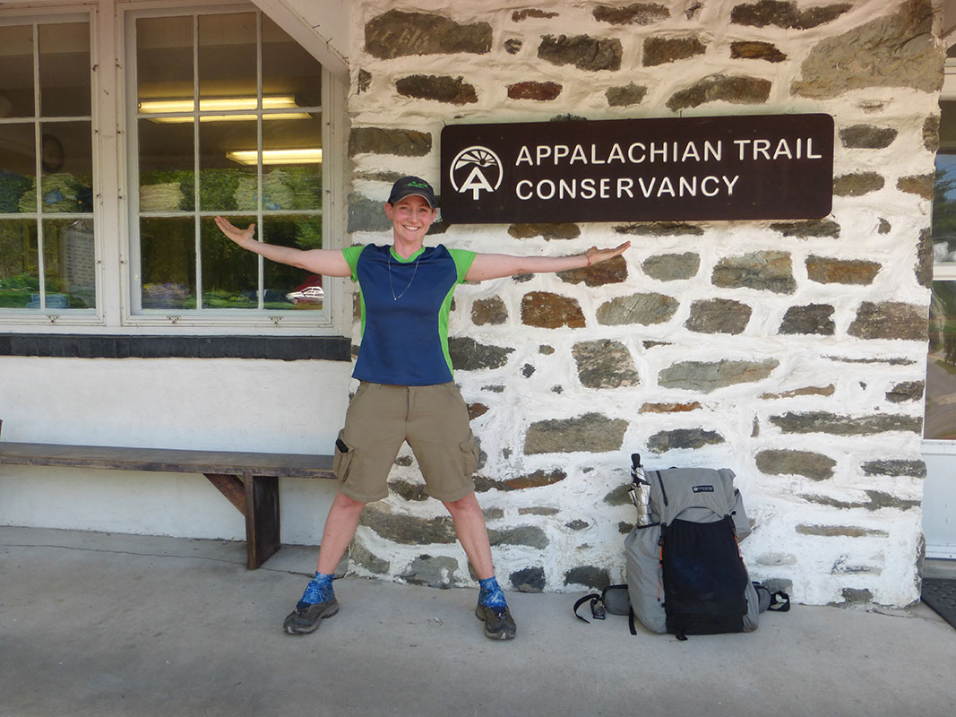 Harpers Ferry, Appalachian Trail Conservancy Headquarters