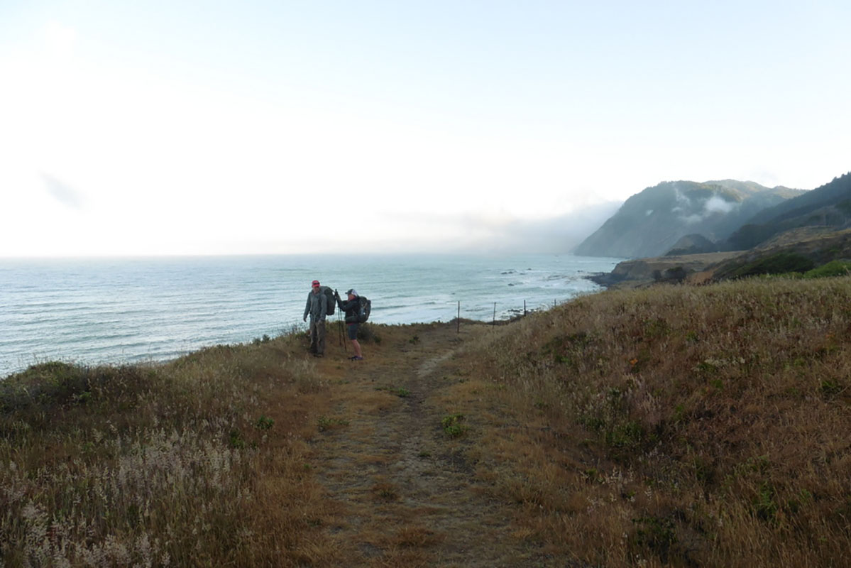 Lost Coast Trail