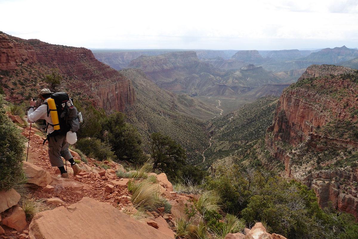 Nankoweap Tr, Grand Canyon