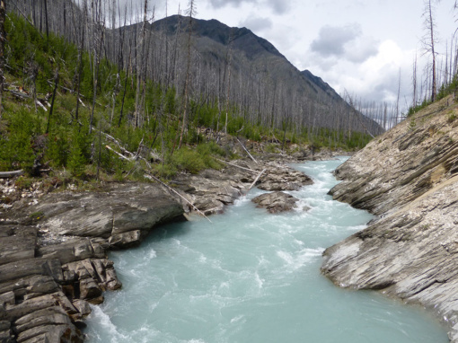 Vermilion River, Kootenay National Park