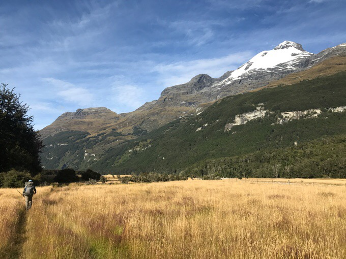 Day 109 & 110: Out to Glenorchy & Zero