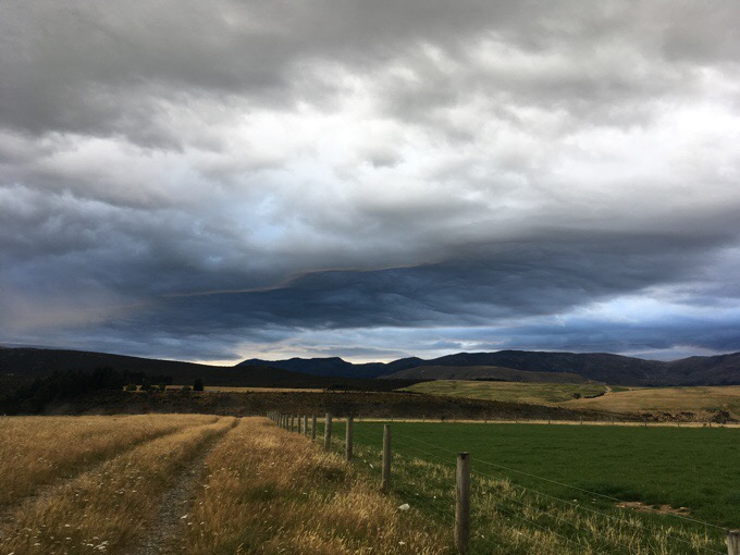 Day 114: Te Anau For The Third Time
