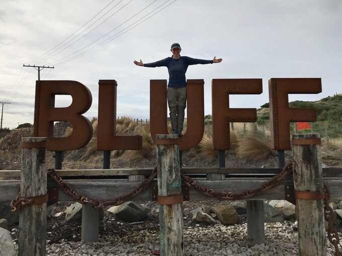 Day 120: Bluff Or Bust!