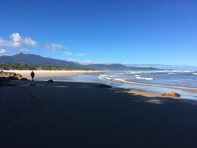 Day 17: A Coastal Birthday
