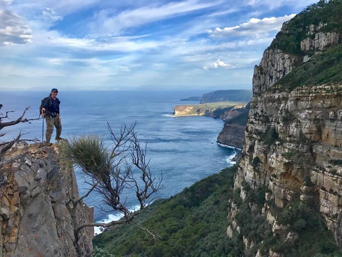 Day 21: More Coastal Tasmania Awesomeness