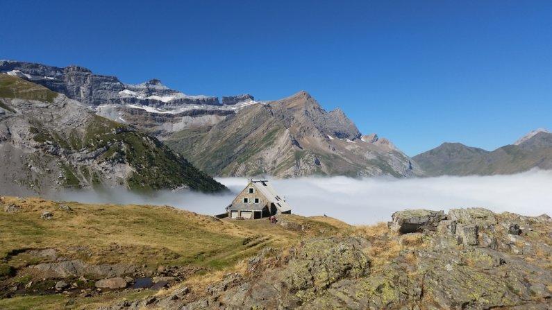 Haute Route Pyrenees