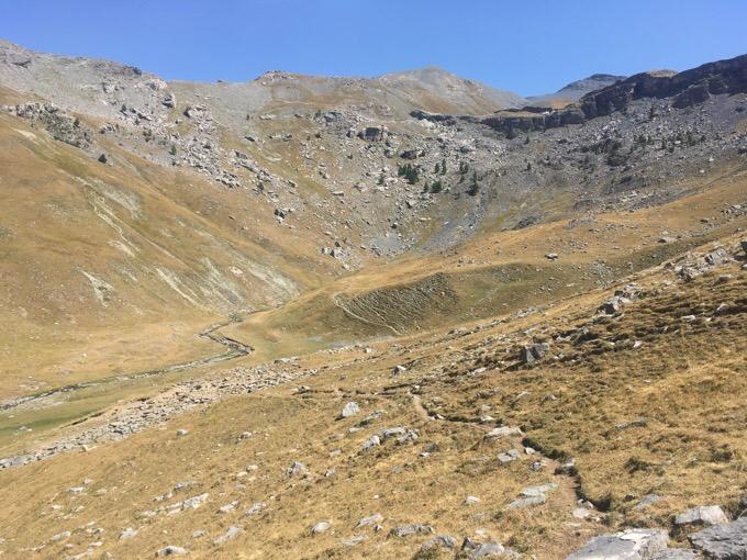 Day 19: Climbing In Heat