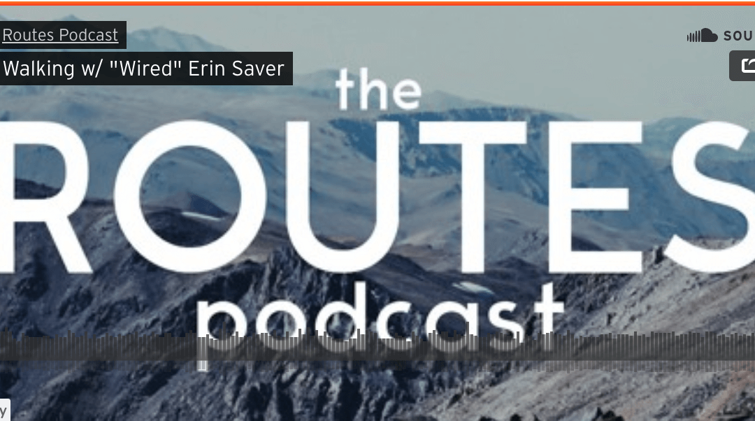 The ROUTES Podcast Interview