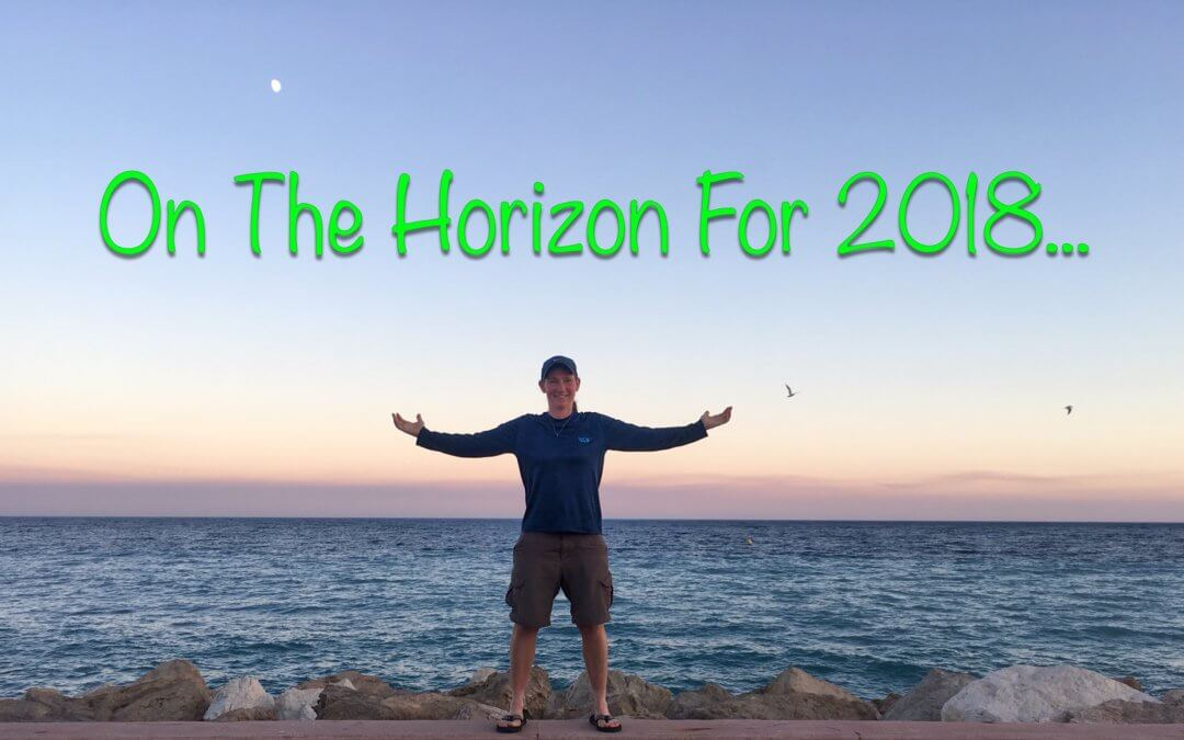 On The Horizon For 2018