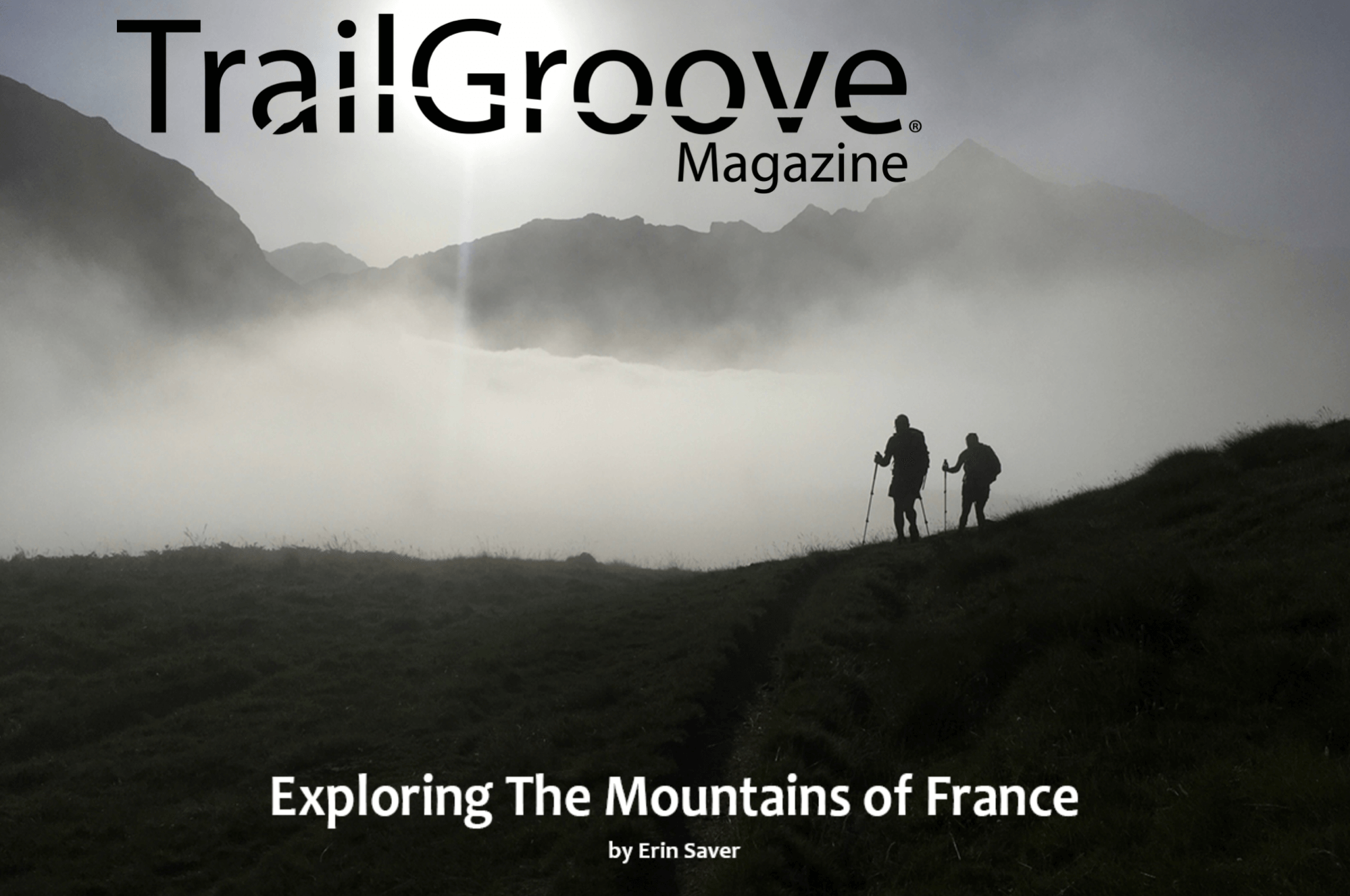 Advice for Thru-Hiking the Pyrenees (HRP) & French Alps (GR5 ...