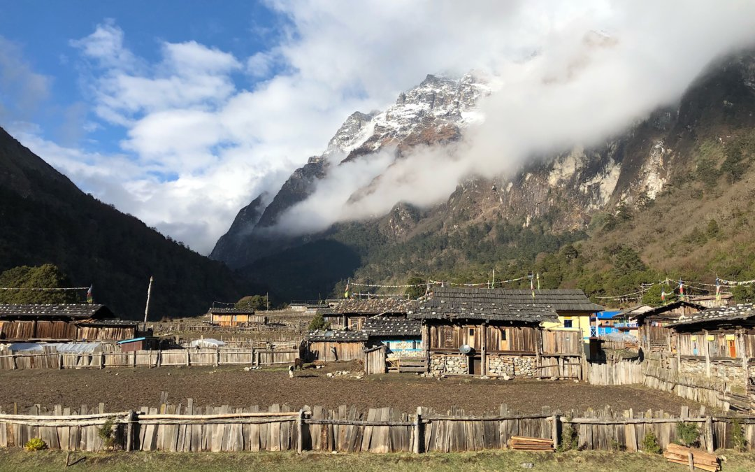 Day 4: A Rest Day In Ghunsa