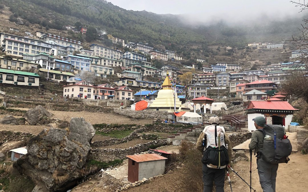 Day 23: The Namche Rest Day